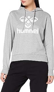 hummel Women's Classic Logo Hoodie Hood
