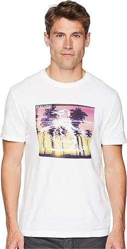 Pause Pete T-Shirt
