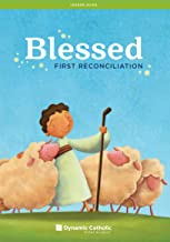 Blessed: First Reconciliation (Leader Guide)