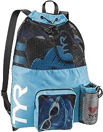 Best mesh backpacks for fins