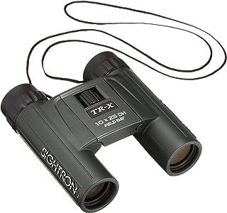 SIGHTRON 双眼鏡 ダハプリズム 10倍25mm口径 小型軽量 TR-X10×25DH SAB017 オリーブ