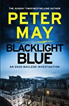 Blacklight Blue: Enzo Macleod 3: A race against time to crack a deadly cold case (Enzo 3) (The Enzo Files)