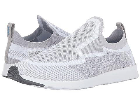 Liteknit Shoes Grey Ap Shell Green Dublin White Zenith Mist RubberPalm Dublin White Shell Native Rubber qtxHndH