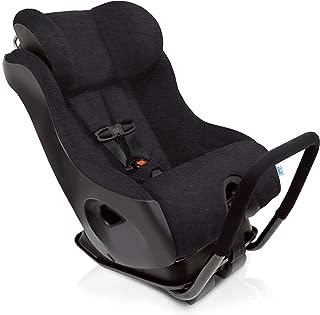 Clek Fllo Convertible Car Seat, Mammoth (Flame-Retardant Free)