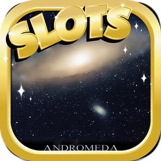 Texas Tea Slots : Andromeda Edition - Free Slot Machines