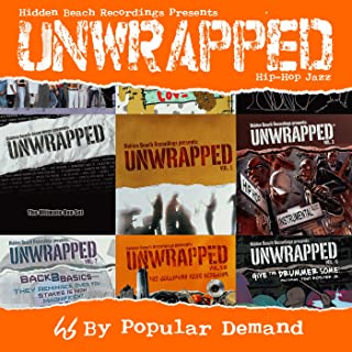 Hidden Beach Recordings Presents Unwrapped: By Popular Demand