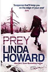 Prey Kindle Edition