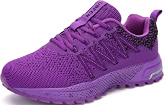 Running Shoes for Mens Womens Fashion Sneakers Road Walking Sports Indoor Outdoor Athletic Trainers Casual Footwear