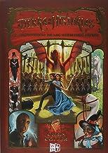 La advertencia de los hermanos Grimm (La Tierra De Las Historias) (Spanish Edition)