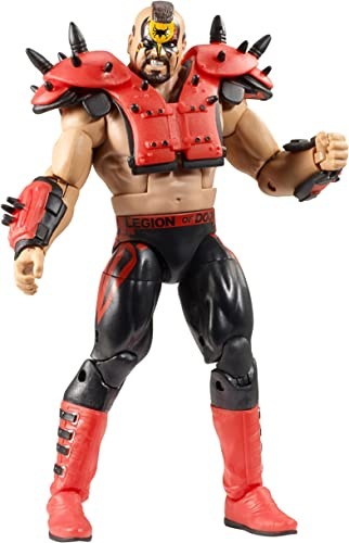 WWE Figur Animal - Flashback Elite 30 Collection Serie