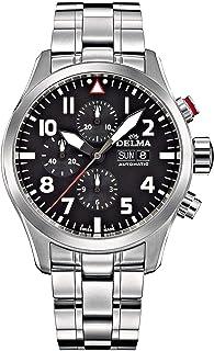 DELMA - Reloj Delma Uomo 41702.580.6.038