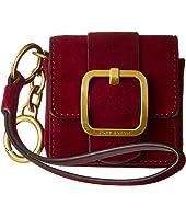 Tory Burch - Sawyer Mini Bag Key Fob