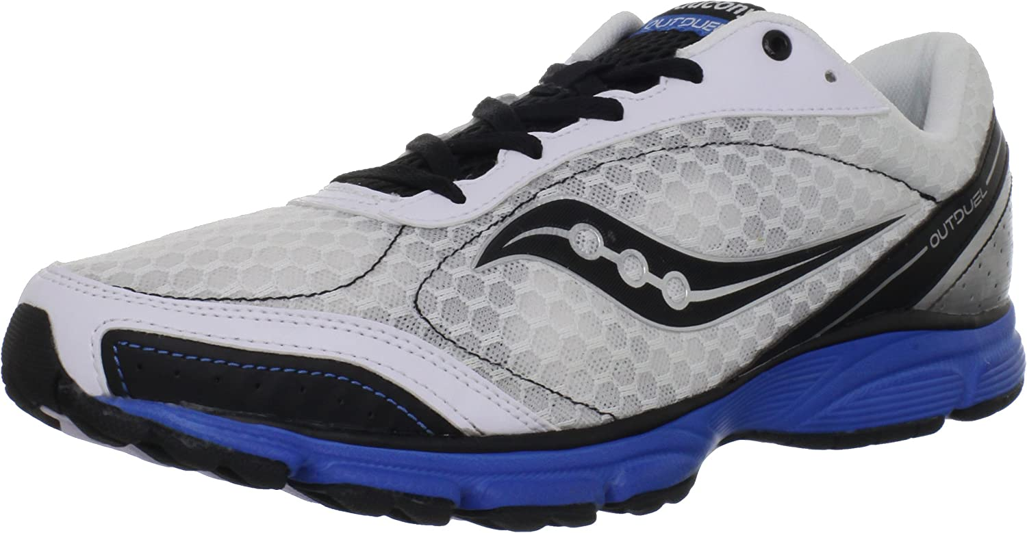 Saucony Men's Grid Outduel Running shoes