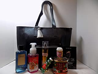 Bath and Body Works 2018 Black Friday Tote - BAG ONLY -NO CONTENTS