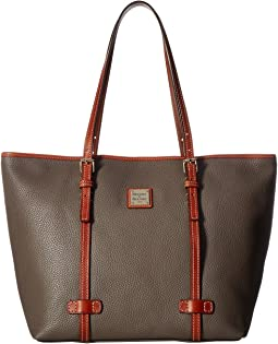 Dooney & Bourke Pebble East/West Shopper