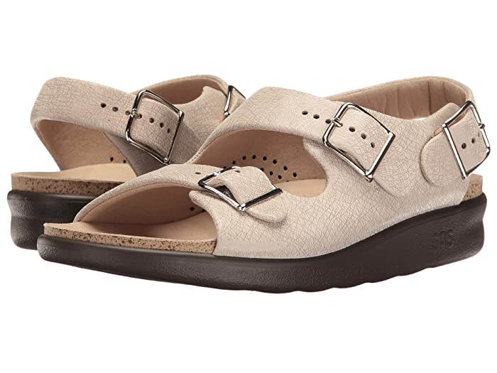 SAS Relaxed (Web Linen) Women's Shoes
