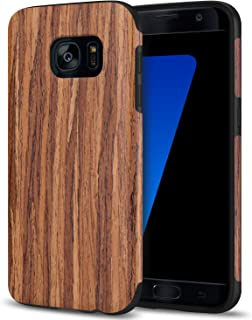 Best wooden case for samsung s7 edge Reviews