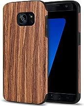 wood case samsung s7 edge