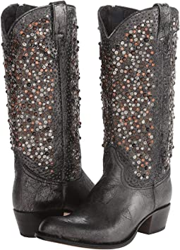 Deborah Studded Tall