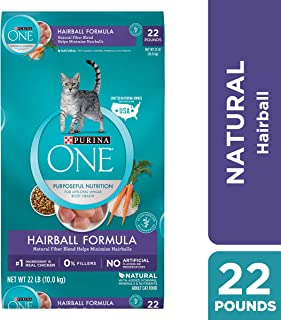 Best cat food purina one Reviews