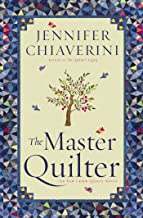 Best the master quilter by jennifer chiaverini Reviews