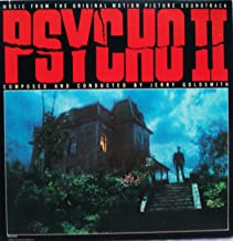 Psycho II (Music From The Original Motion Picture Soundtrack)