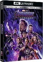 Avengers - Endgame 4K Ultra Hd+2 [Italia]
