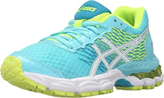 ASICS GEL-Nimbus 18 GS Running Shoe (Little Kid/Big Kid)