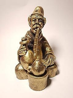 تمثال فخار - منحوتات