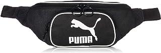 PUMA Fashion Waist Pack, 14, Puma Black