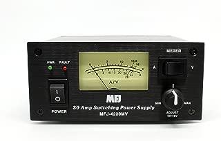 MFJ-4230MV MFJ4230MV MFJ4230-MV Original MFJ Switching Power Supply - 30 Amps, 13.8 VDC