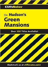CliffsNotes on Hudson's Green Mansions