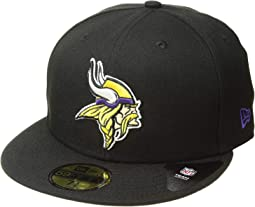 59FIFTY NFL Basic Minnesota Vikings