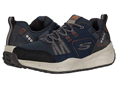 SKECHERS Equalizer 4.0 Trail (Navy) Men