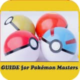 guide for pokemon masters