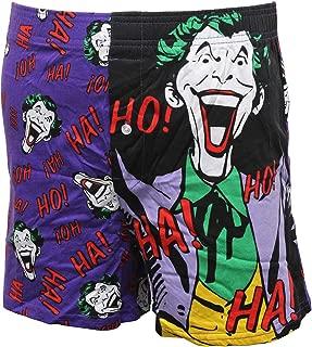 Best batman boxer shorts Reviews