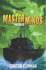 Masterminds: Payback Kindle Edition