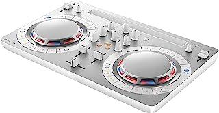 Pioneer DJ DJコントローラー DDJ-WEGO4-W