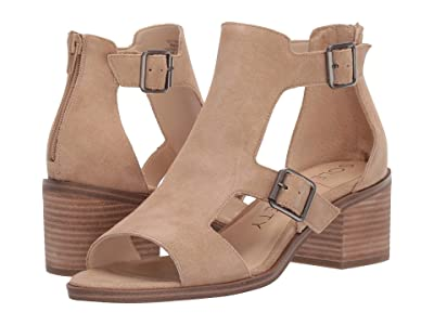SOLE / SOCIETY Tonni (Sandy Beach) Women