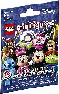 LEGO Disney Series Minifigures 71012 - Pack of 3