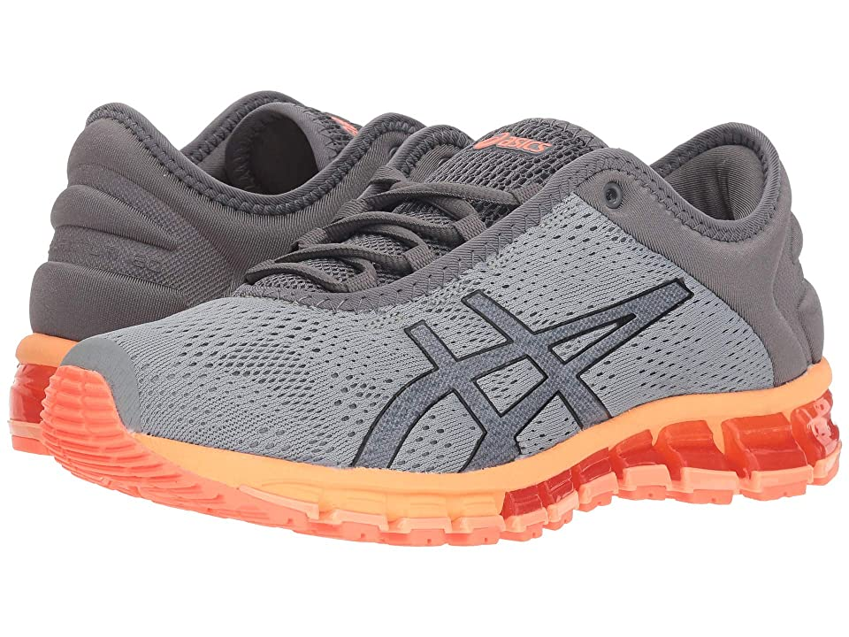 ASICS GEL-Quantum 180 3 (Stone Grey/Carbon) Women
