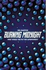 Burning Midnight Kindle Edition