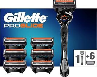 Gillette ProGlide Scheermes voor Mannen + 7 Mesjes