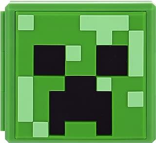 PowerA Nintendo Switch Premium Game Card Case - Minecraft Creeper - Nintendo Switch