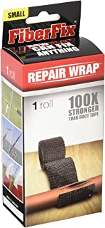 FiberFix Repair Wrap - Permanent Waterproof Repair Tape 100x Stronger than Duct Tape 1