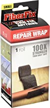 FiberFix Repair Wrap - Permanent Waterproof Repair Tape 100x Stronger than Duct Tape 1