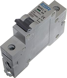 id:bd3 65 fe ed9 New Lon0167 AC 400V Featured 50A 3000A One Reliable Efficacy Pole Overload Protection Circuit Breaker DZ47-63 C50