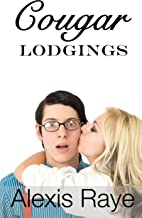 Cougar Lodgings (Cougar on the Prowl Book 1)