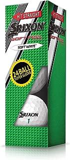 Best srixon soft feel 24 pack golf balls Reviews