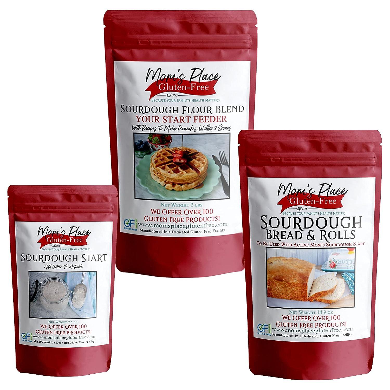 Gluten-Free Sourdough Start Bread and Recommendation 40% OFF Cheap Sale Flour Pancake Waffle Com
